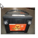 batterie 60amp borne usa
