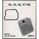 filtre + joint de carter de boite FORD MERCURY